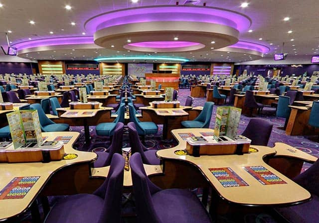 Dos and Don'ts of Bingo Halls